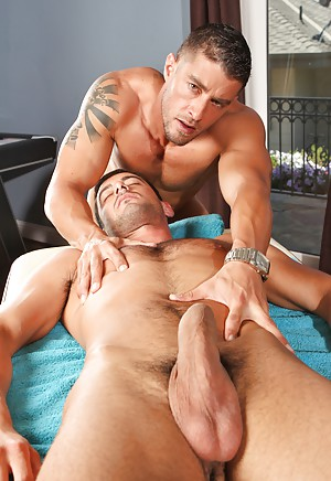 Gay Massage Pictures